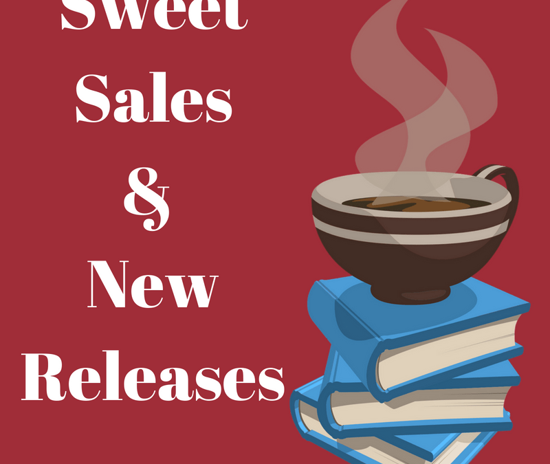 Sweet Sales and New Releases November 12, 2018