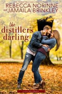 The Distillers Darling Compressed 200x300 The Distillers Darling by Rebecca Norinne and Jamaila Brinkley *Coming Soon*