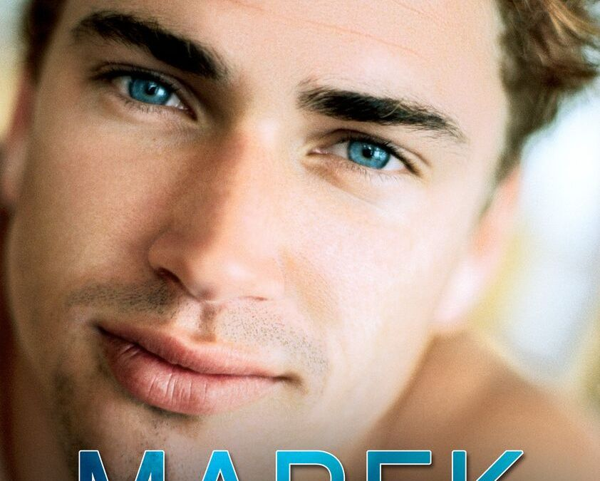 Marek by Sawyer Bennett