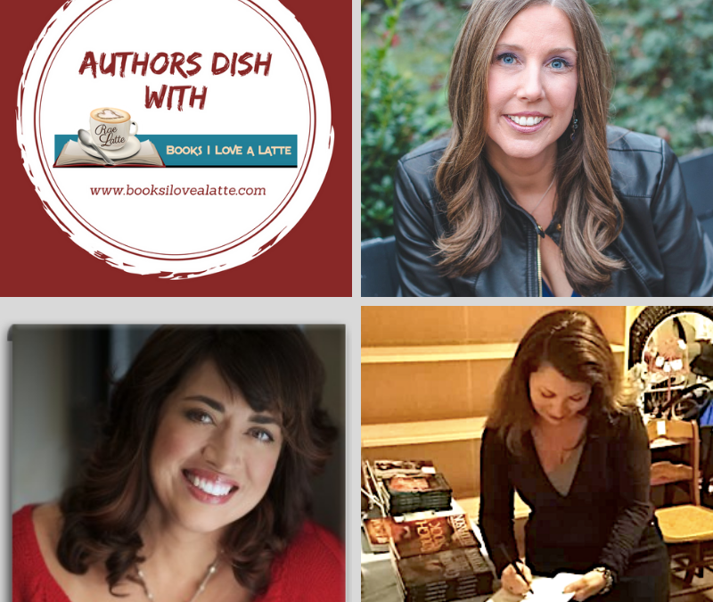 Authors Dish With New York Times Bestselling Author Laura Kaye, New York Times Bestselling Author Jennifer Probst, and Cat Johnson