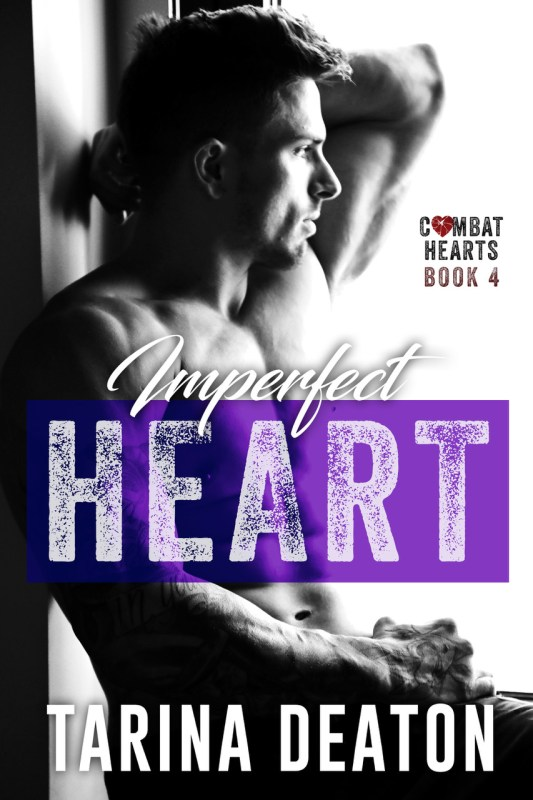 %name Imperfect Heart by Tarina Deaton   EXCLUSIVE COVER REVEAL