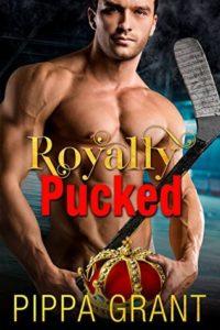 Royally Pucked 200x300 A Skinny Shot: Royally Pucked by Pippa Grant