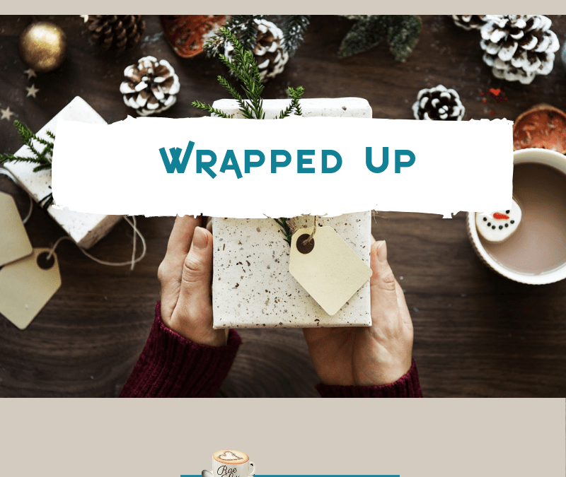 All Wrapped Up