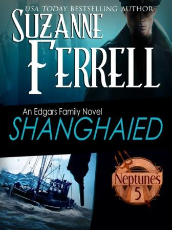 Shanghaied by Suzanne Ferrell
