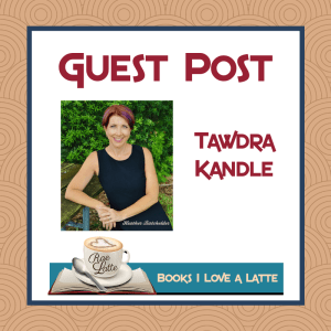 Guest Post Tawdra Kandle 300x300 Guest Post   Tawdra Kandle