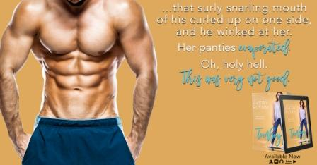 Tomboy Teaser 4 AN Compressed Tomboy by Avery Flynn   Blog Tour: Review & Excerpt