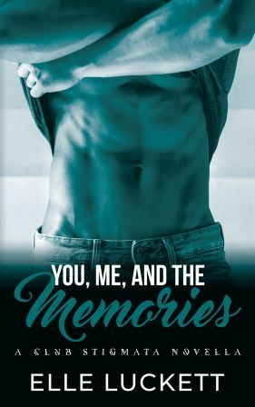 YMTM EL eBook compressed You, Me, and the Memories by Elle Luckette