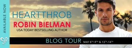 Heartthrob BT Banner compressed Hearththrob by Robin Bielman   Review and Excerpt