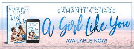 AGLY Banner Now2 A Girl Like You by Samantha Chase