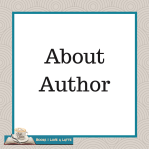 About Author for blog post V1 300x300 Coffee With Author Lawrence Hall