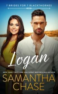 Logan1560Amazon 188x300 Cover Reveal: 7 Brides for 7 Blackthornes