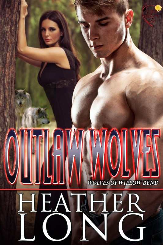 OutlawWolves Compressed 533x800 The Extra Shot   Outlaw Wolves by Heather Long