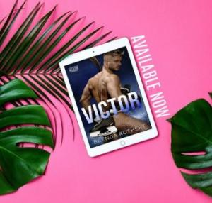 Victor teaser2SM2 compressed 300x286 Victor by Brenda Rothert