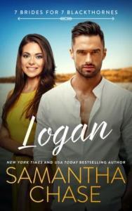 Logan1560Amazon 188x300 Logan by Samantha Chase