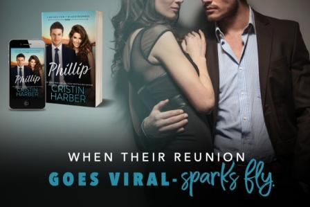 PHILLIP Teaser3 Phillip by Cristin Harber
