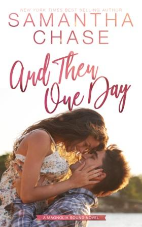 AndThenOneDay Amazon Cover Reveal: And Then One Day by New York Times and USA Today Bestselling Author Samantha Chase