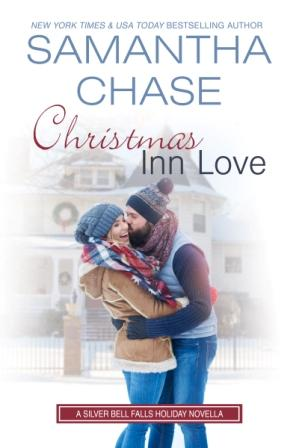 Review Blitz – Christmas Inn Love by New York Times and USA Today Bestselling Author Samantha Chase