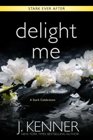 Review and Excerpt: Delight Me by J. Kenner