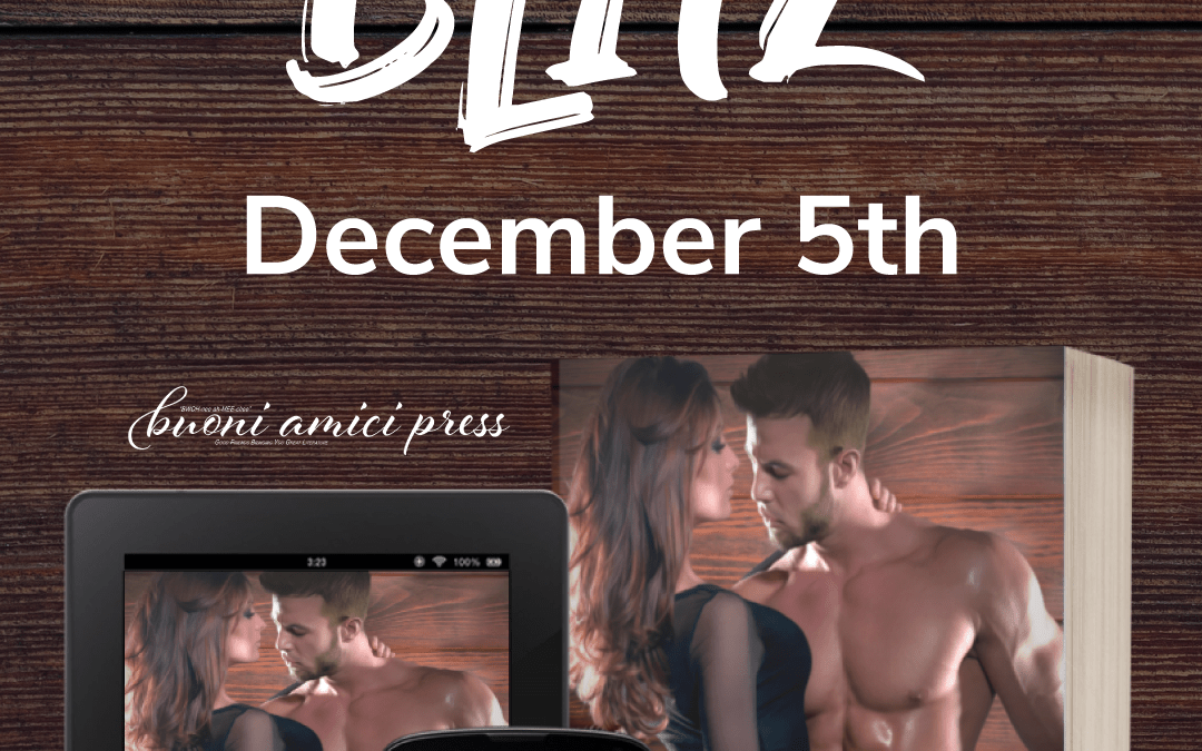 Release Blitz: The Complete Package by Leigh Lennon
