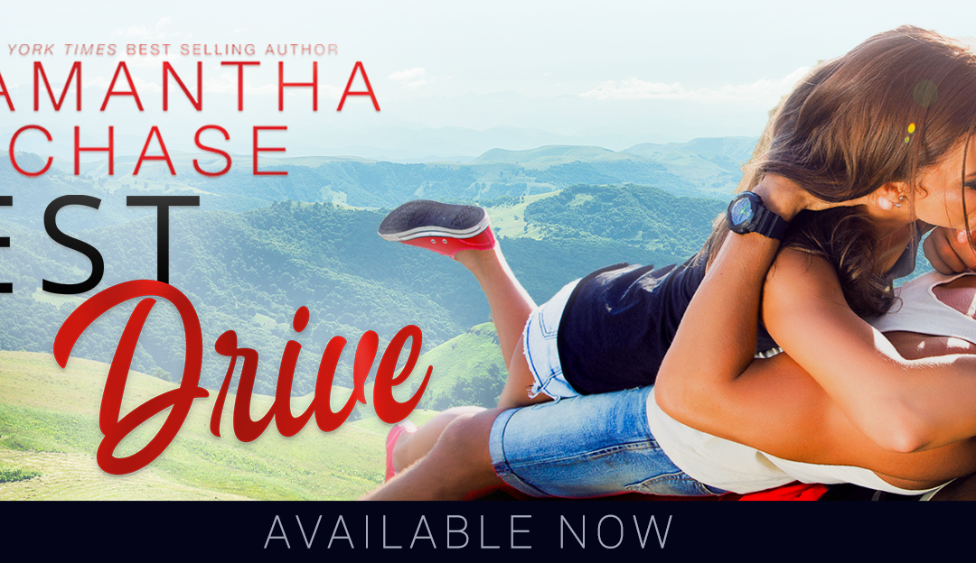 Test Drive by Samantha Chase