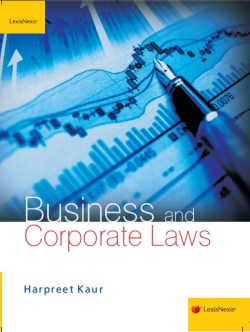 Harpreet Kaur Business and Corporate Laws