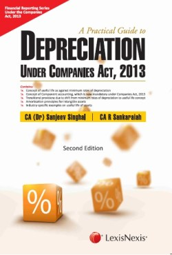 A Practical Guide to Depreciation Under Companies Act, 2013