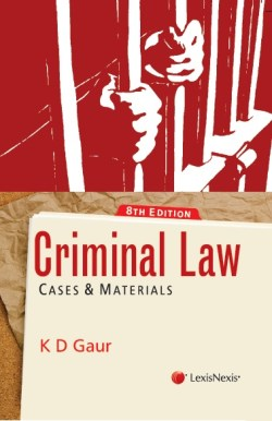 Criminal Law–Cases and Materials
