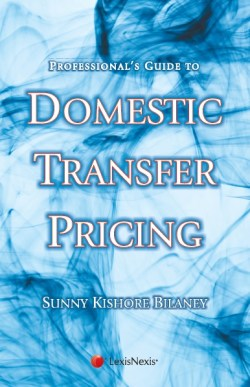 Professional's Guide to Domestic Transfer Pricing, 2015