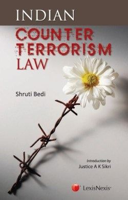 Indian Counter Terrorism Law, 2015