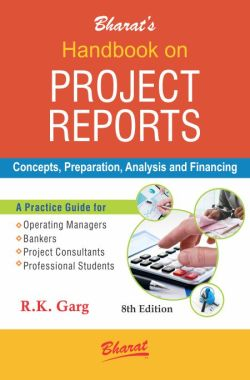 Handbook on PROJECT REPORTS