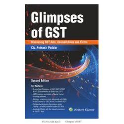 Glimpses of GST, 2E