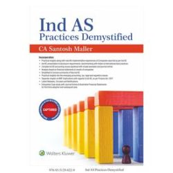 Ind AS Practices Demystified