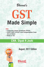 GST Made Simple with FAQs