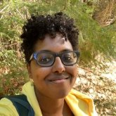 photo of Rahawa Haile