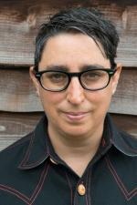 Miriam Klein Stahl by Casey Orr