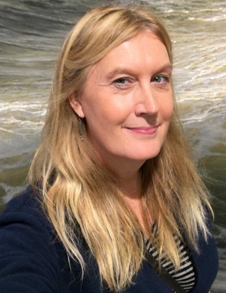 photo of Jenny Boylan courtesy of the author