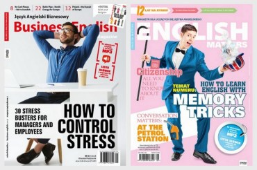 English Matters 72/2018 i Business English 67/2018