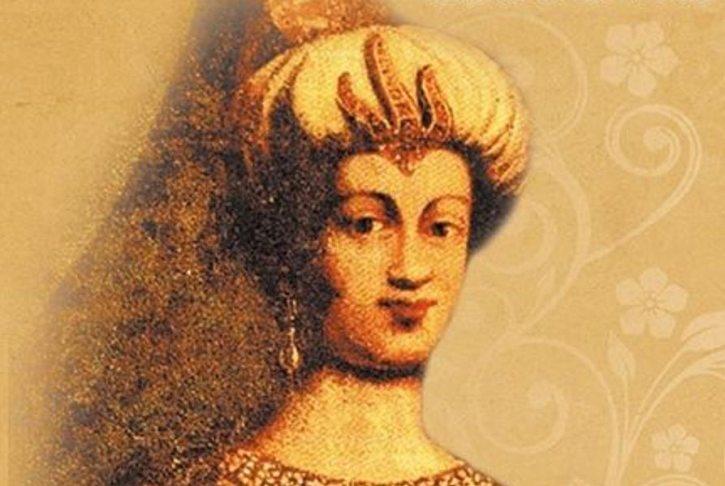Haseki Kösem Sultan