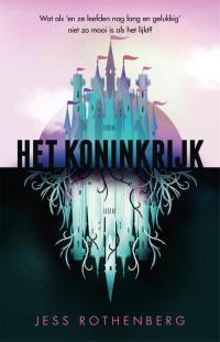 Image result for Het koninkrijk - Jess Rothenberg