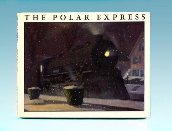 polar express # 44