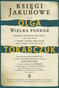 Prasówka: Wywiad z Olgą Tokarczuk