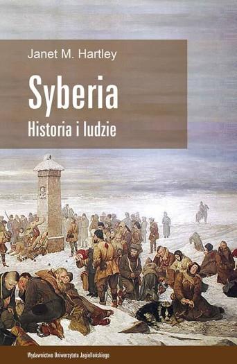 Syberia Historia i ludzie