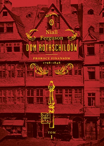 Ferguson Dom Rotschildow