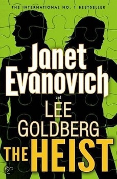 Skok Heist Janet Evanovich