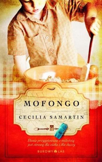 Mofongo czyli Sebastian i Lola w kuchni