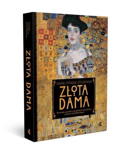 Złota dama nowości książkowe