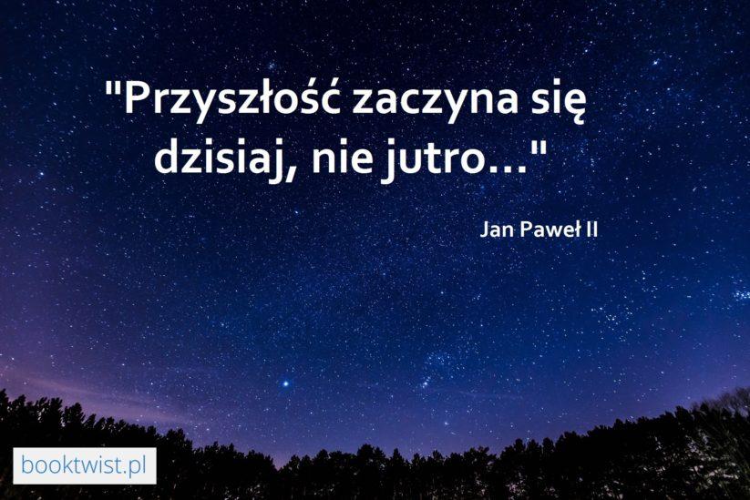 cytat Jan Paweł II