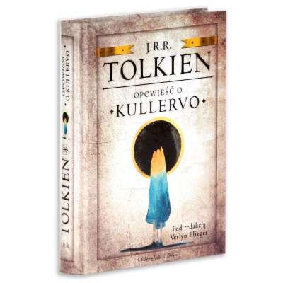 Nowa książka Tolkiena O kullervo