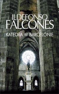 Katedra w Barcelonie