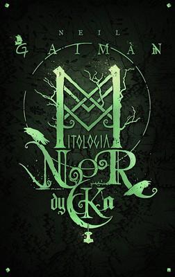 Mitologia nordycka Gaiman